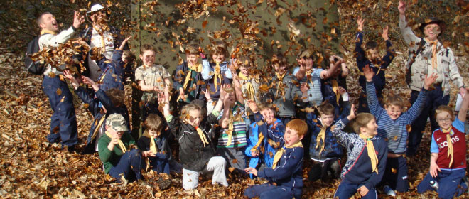 7th Lichfield Scouts - cubs-home Image 5