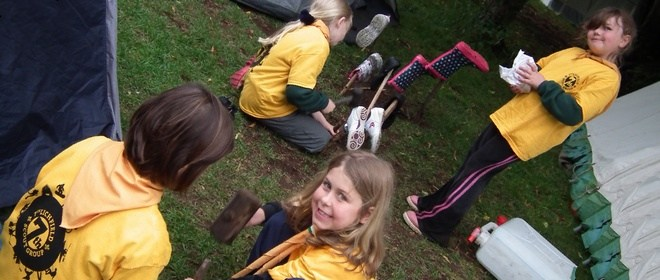 7th Lichfield Scouts - webstore Image 8