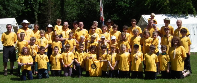 7th Lichfield Scouts - webstore Image 5